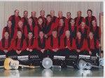 Haugaland Trekkspillklubb anno1998